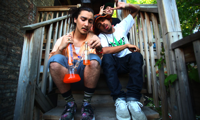 ORANGE SODA – VIC MENSA